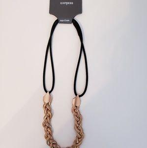 💰 Hair chain